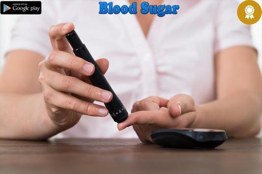 Finger Blood Sugar Test Prank screenshot 1