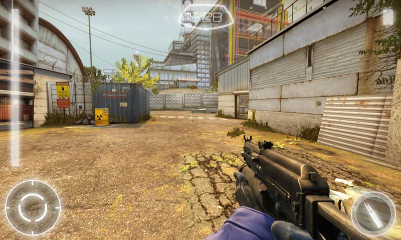 Final Sniper Battle for Android - APK Download