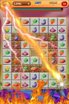 Fruit Sweet Crash screenshot 2