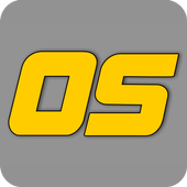 OS Car Rental icon