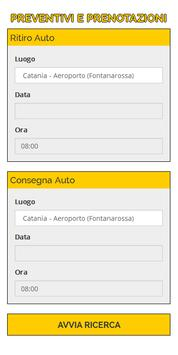 OS Car Rental apk screenshot
