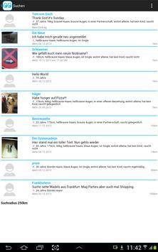 LOOKOO Singles & Events apk screenshot