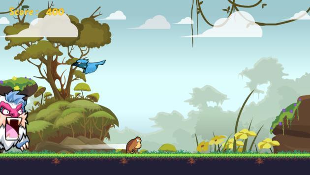 Kong Island screenshot 3