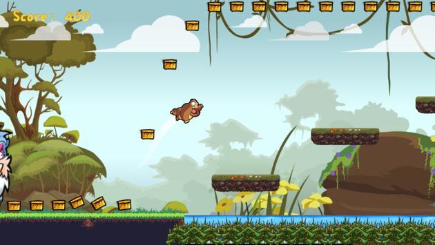 Kong Island screenshot 5
