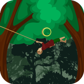 Hobbit On Rope icon