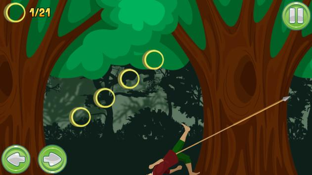 Hobbit On Rope screenshot 4