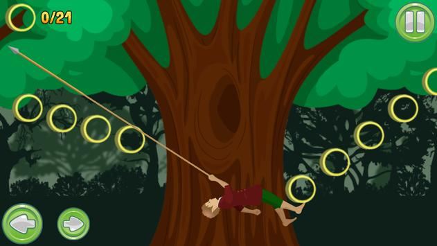Hobbit On Rope screenshot 8