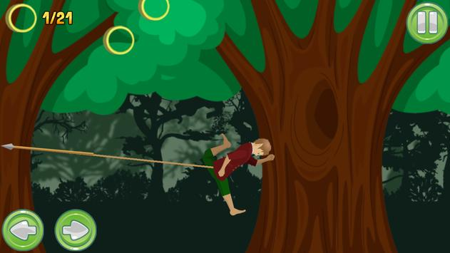 Hobbit On Rope screenshot 9