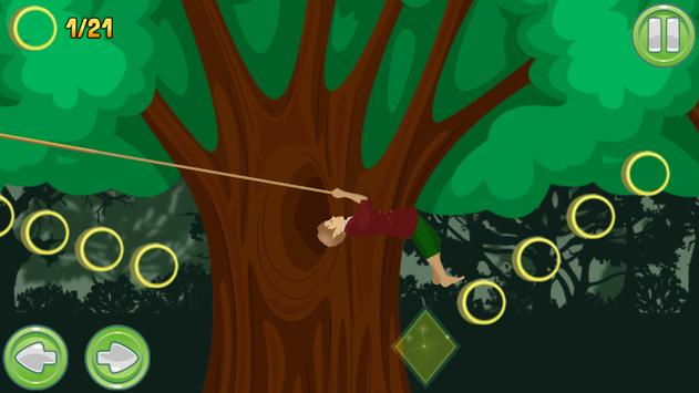 Hobbit On Rope screenshot 3
