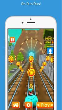 Subway Surfer Run screenshot 5