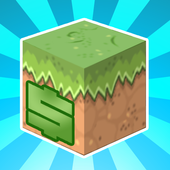 Mine Capitalist - Tap to Craft icon