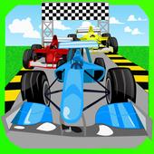 Math Racer 3D icon