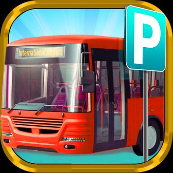 City Bus Driving Simulator Pro poster
