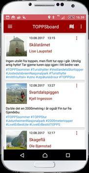 TOPPS poster