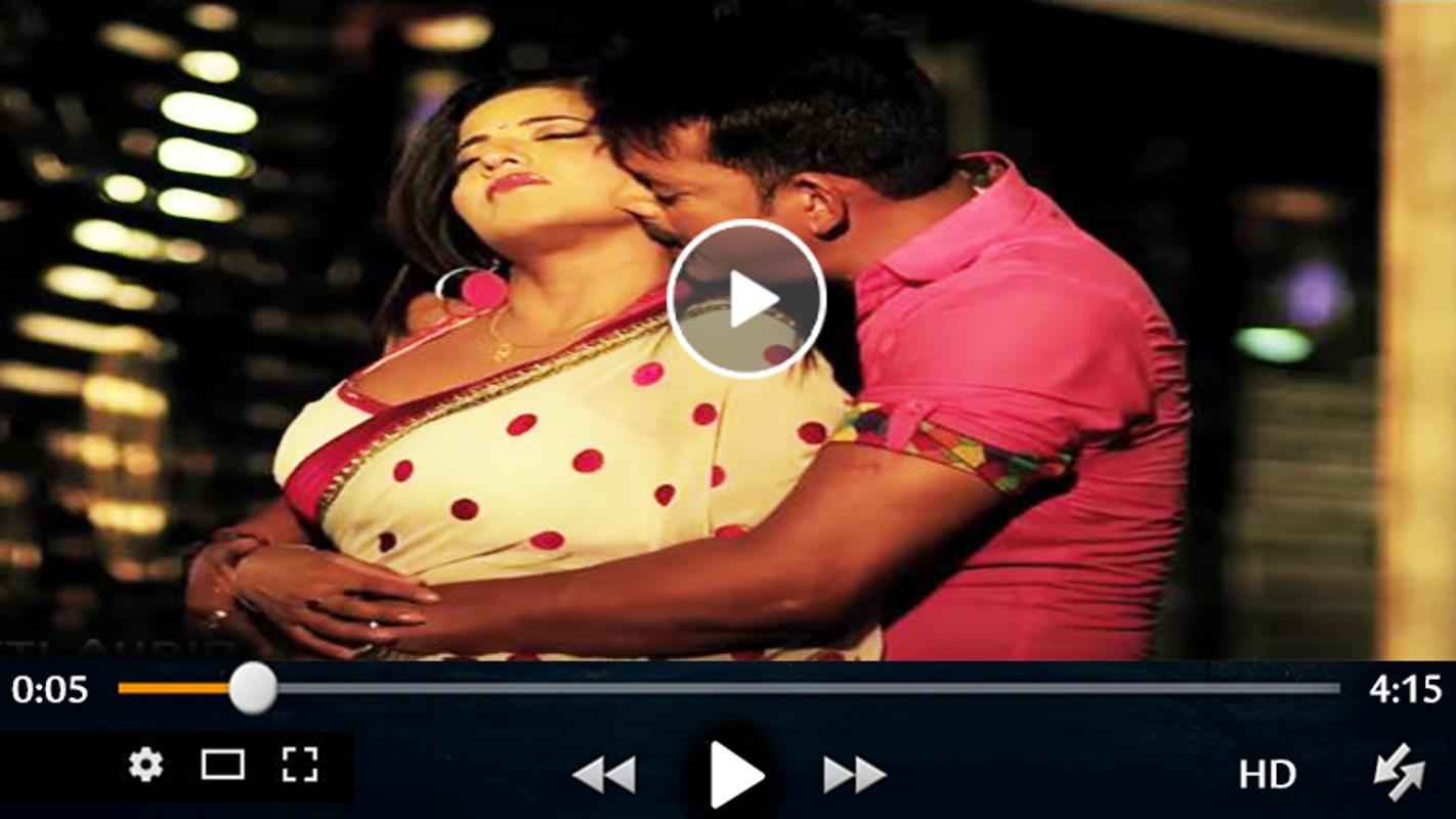 Monalisa Bhojpuri New Hot Video Song for Android - APK