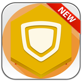 Super Master Antivirus icon