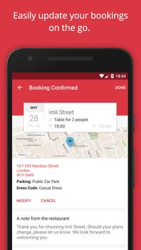 OLD OpenTable APK Download Free Lifestyle APP For Android - Open table app for android