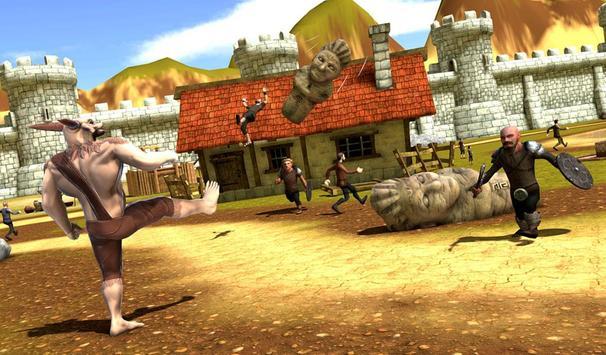 The Beast screenshot 10