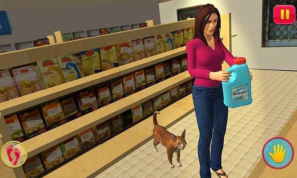 Virtual Mom : Happy Family 3D screenshot 4