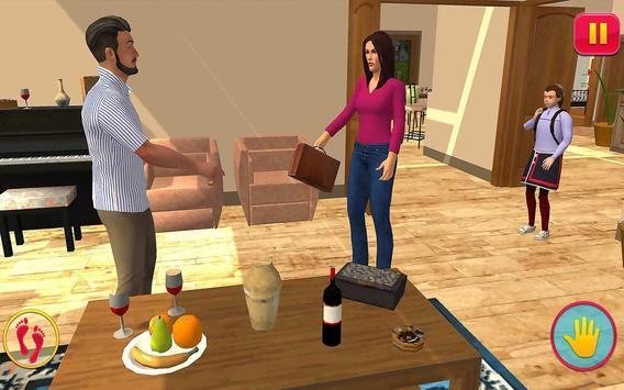 Virtual Mom : Happy Family 3D screenshot 8