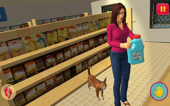 Virtual Mom : Happy Family 3D screenshot 9