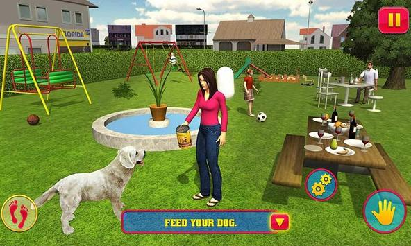 Virtual Mom : Happy Family 3D screenshot 2