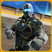 Grand Robot Attack 2017 icon
