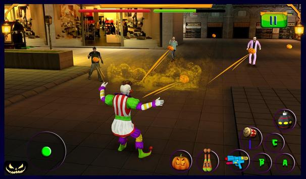 Scary Clown : Halloween Night for Android - APK Download