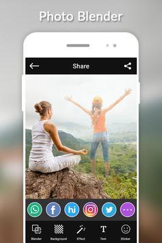 Love Photo Blender screenshot 5