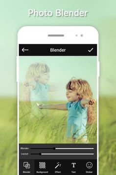 Love Photo Blender poster