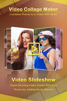 Video Collage Maker apk screenshot