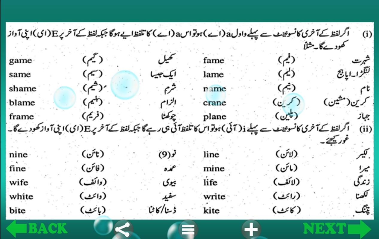 how to learn english fast free download