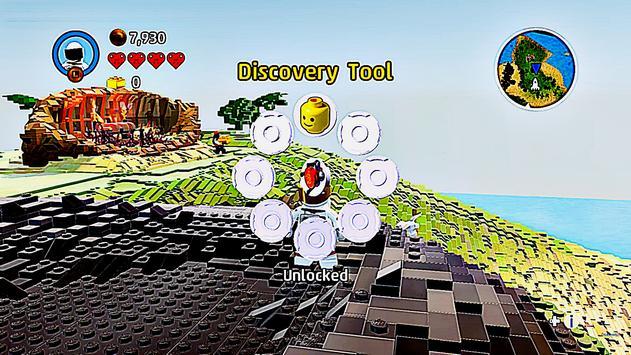 TopTips LEGO Worlds screenshot 10