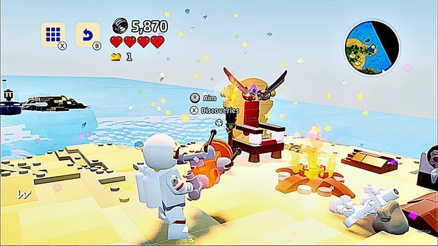 TopTips LEGO Worlds screenshot 11