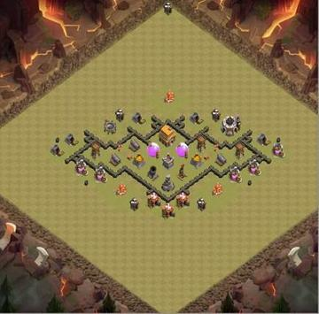 Top town hall 5 war base map apk download free books reference top town hall 5 war base map apk screenshot gumiabroncs Image collections