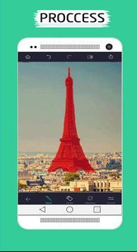 TouchRetouch App screenshot 1