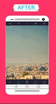 TouchRetouch App screenshot 2