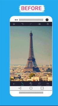 TouchRetouch App screenshot 6