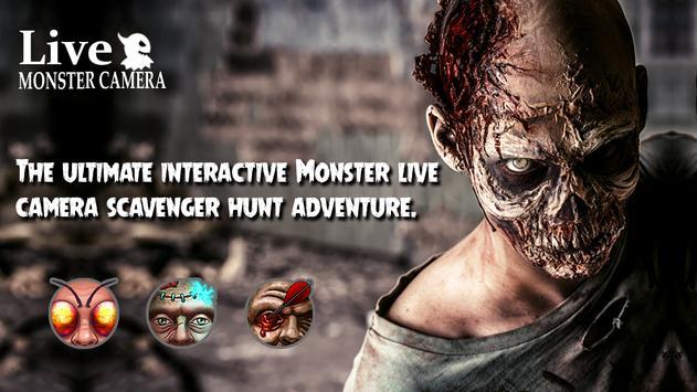 Live Monster Camera screenshot 2