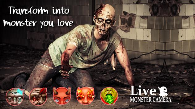 Live Monster Camera screenshot 3