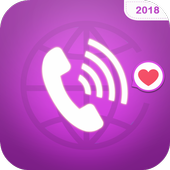 Free Video Calling Messenger Viber 2018 Guide icon