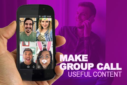 Free Video Calling Messenger Viber 2018 Guide poster
