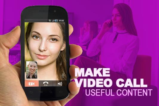 Free Video Calling Messenger Viber 2018 Guide screenshot 1