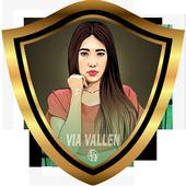 Lagu Via Vallen | Meraih Bintang & Jerit Atiku icon