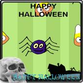 2017 Halloween Photo Frames HD icon