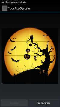 2017 Halloween Photo Frames HD apk screenshot