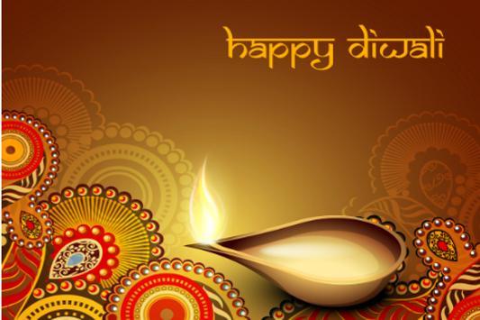 Happy Deepavali Wallpaper apk screenshot