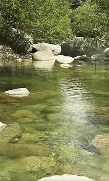 Complete relax near water apk screenshot