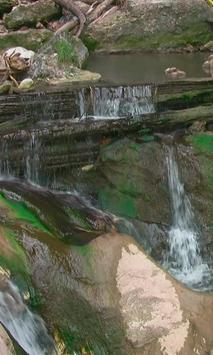 Beautiful natural dam apk screenshot