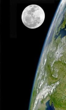 Mad moon live wallpaper apk screenshot